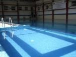 Закрит басейн